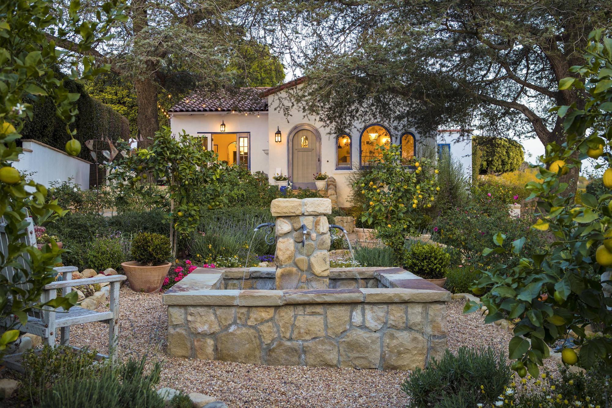 Property photo for 878 Paseo Ferrelo Santa Barbara, California 93103 - 18-837