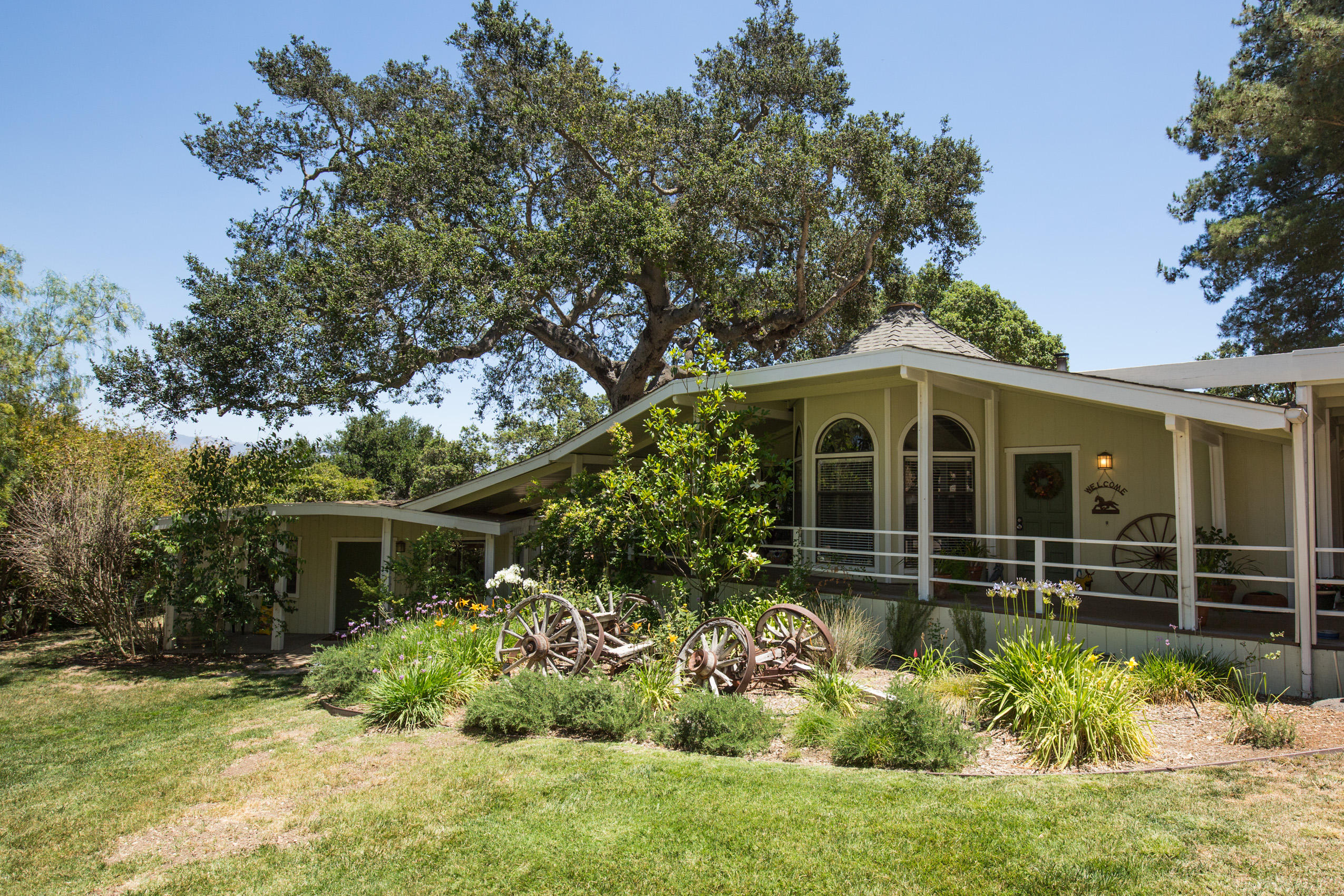 Property photo for 3025 W Hwy 154 Los Olivos, California 93441 - 18-952