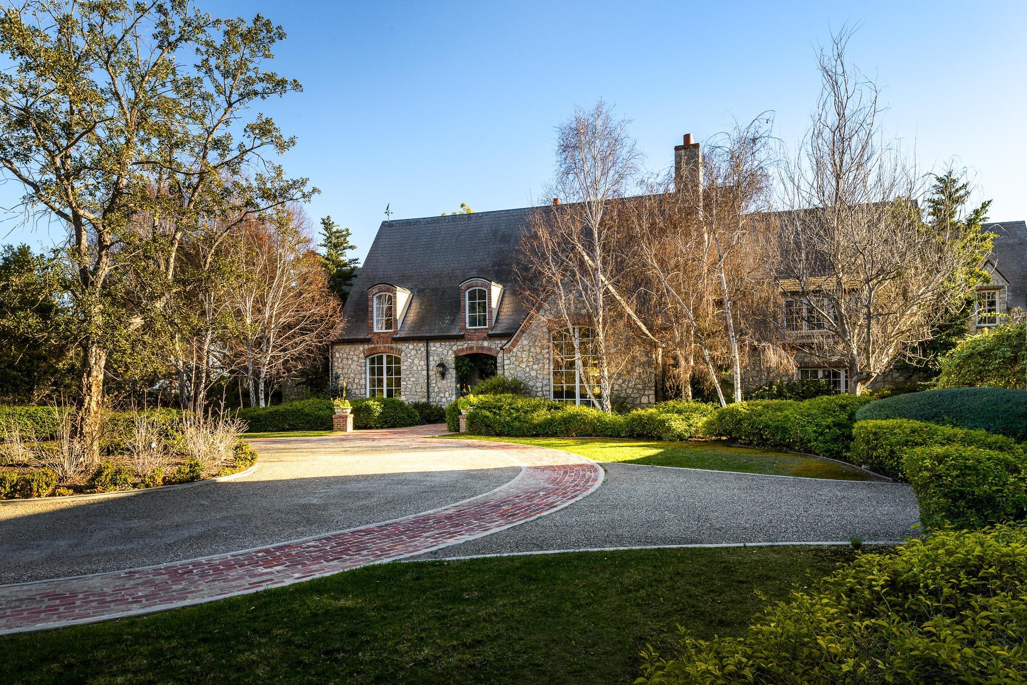 Property photo for 1045 Via Chaparral Santa Barbara, California 93105 - 18-954