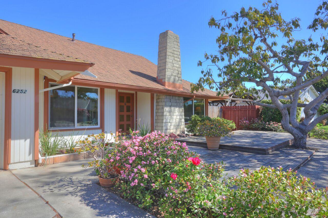 Property photo for 6252 Parkhurst Dr Goleta, California 93117 - 18-1111
