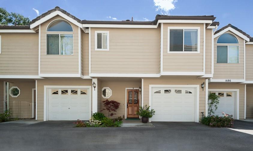 Property photo for 1686 Eucalyptus Dr #B Solvang, California 93463 - 18-1182