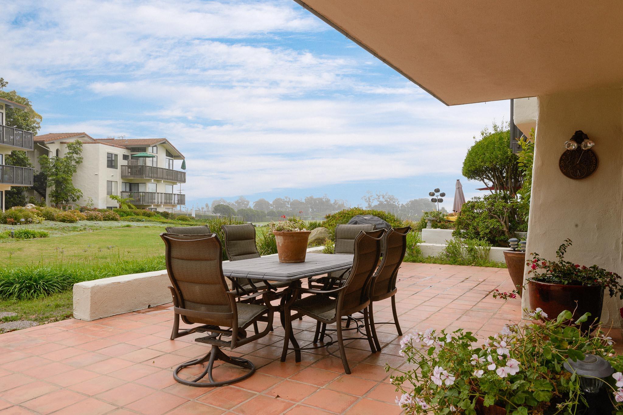 Property photo for 3375 Foothill Rd #411 Carpinteria, California 93013 - 18-1197