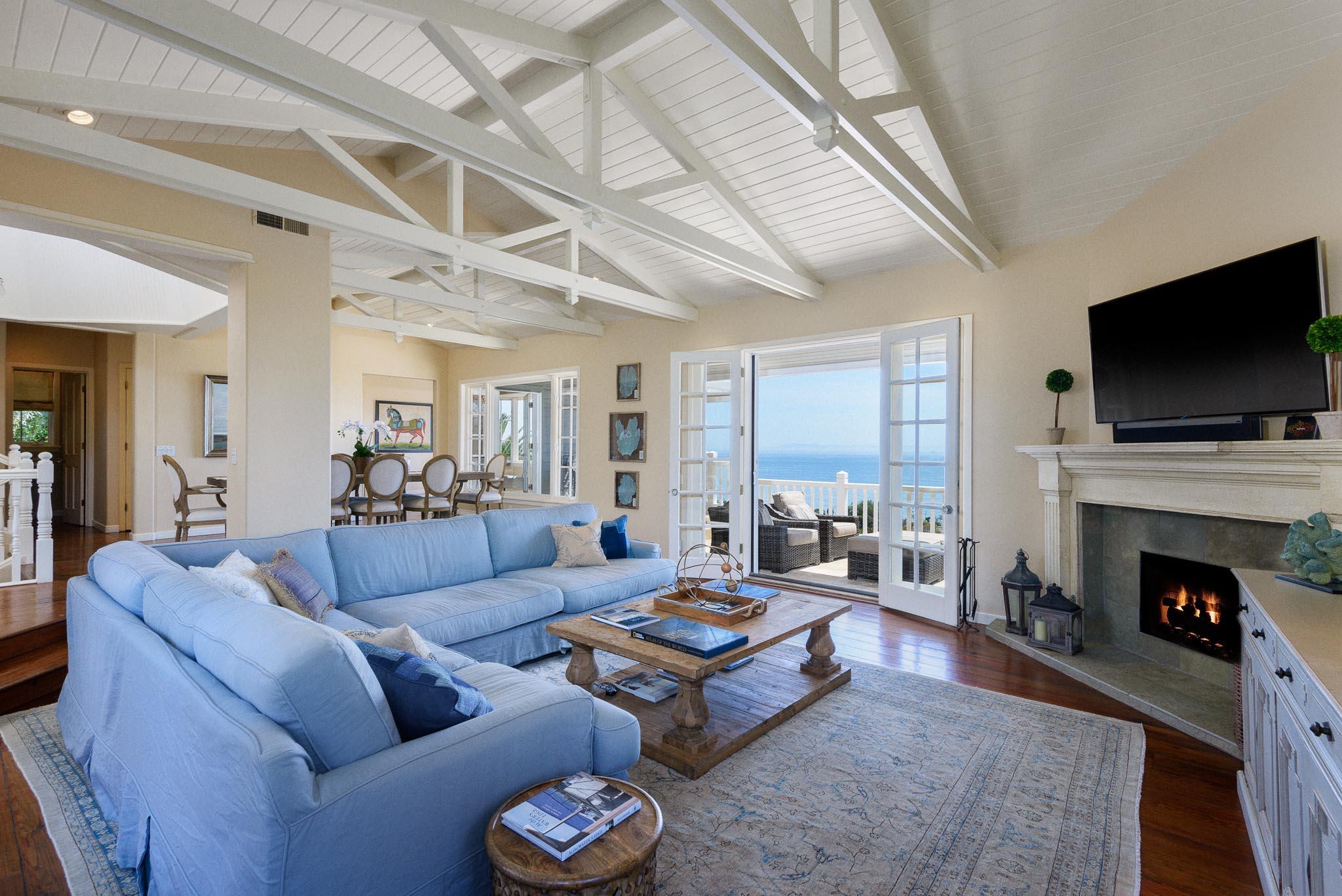 Property photo for 2425 Whitney Ave Summerland, California 93067 - 18-1216