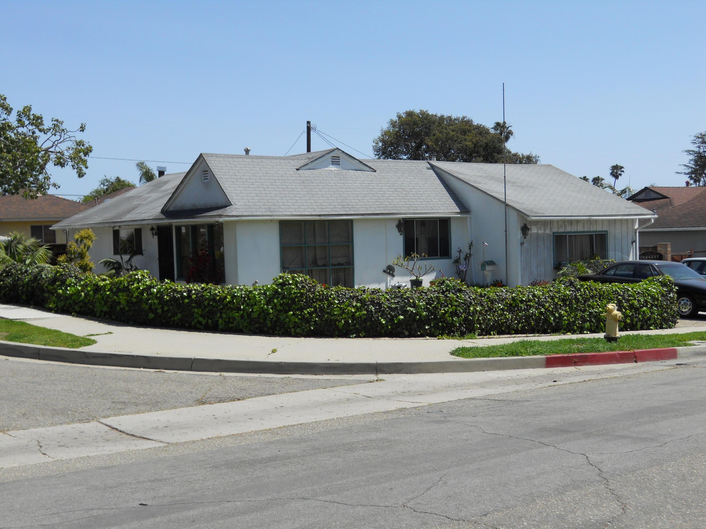 Property photo for 130 Los Alamos Avenue Santa Barbara, California 93109 - 18-1299