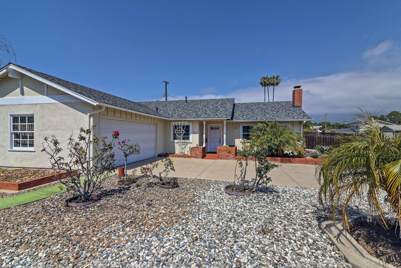 Property photo for 4856 Ashton St Santa Barbara, California 93111 - 18-1314