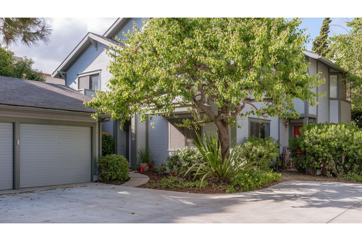 Property photo for 25 Ocean View Ave #C5 Santa Barbara, California 93103 - 18-1331