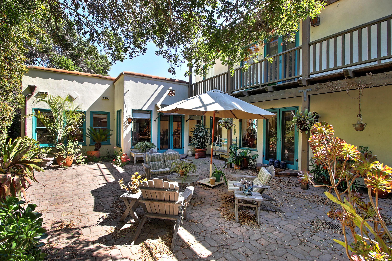 Property photo for 15 E Los Olivos St Santa Barbara, California 93105 - 18-1343