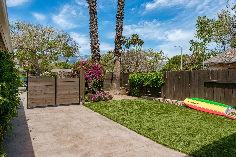 Property photo for 3701 Portofino Way #A & B Santa Barbara, California 93105 - 18-1513