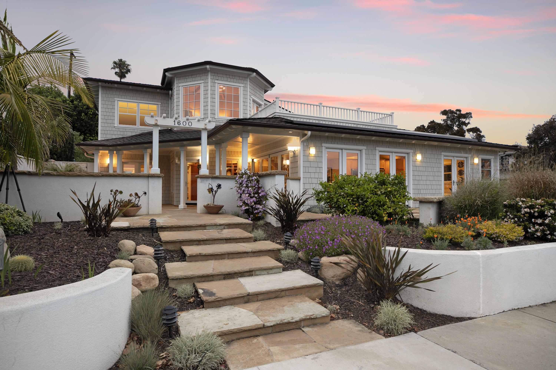 Property photo for 1600 Shoreline Dr Santa Barbara, California 93109 - 18-1518