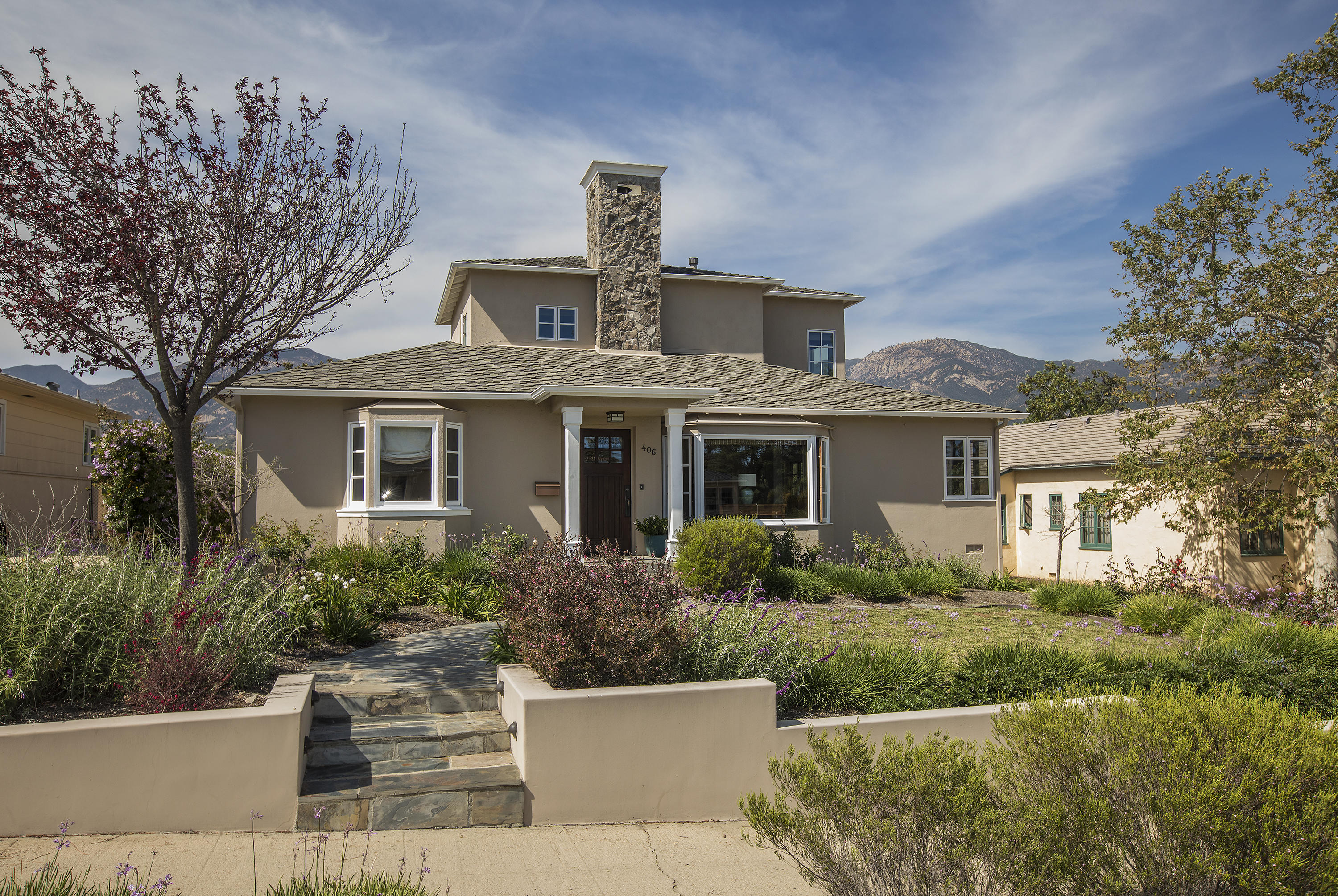 Property photo for 406 Stanley Dr Santa Barbara, California 93105 - 18-1633