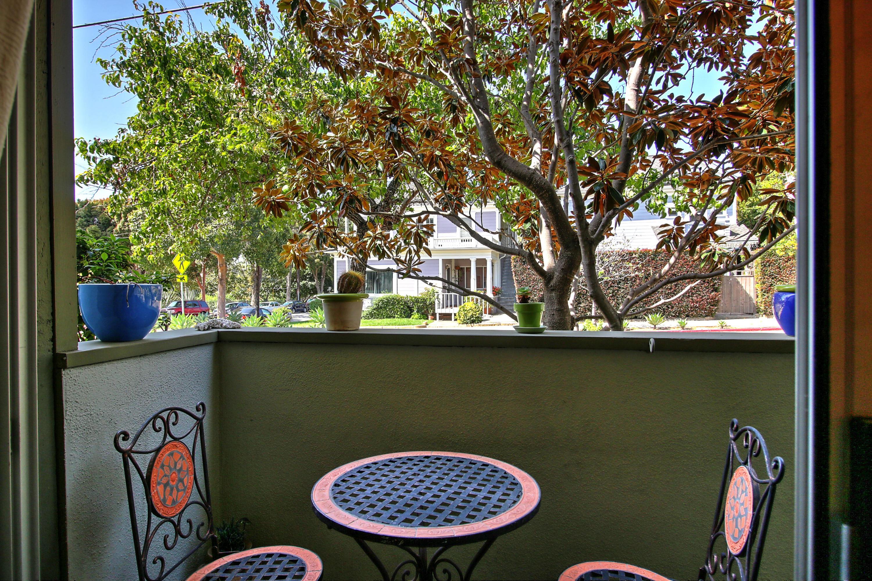 1600 Garden Street Santa Barbara California 93101 Co-op / Condo for Sale