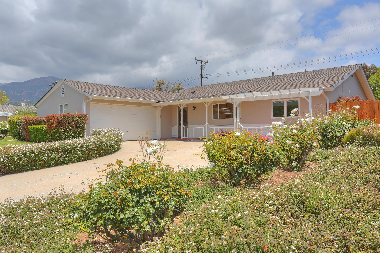 Property photo for 444 Rosario Dr Santa Barbara, California 93110 - 18-1834