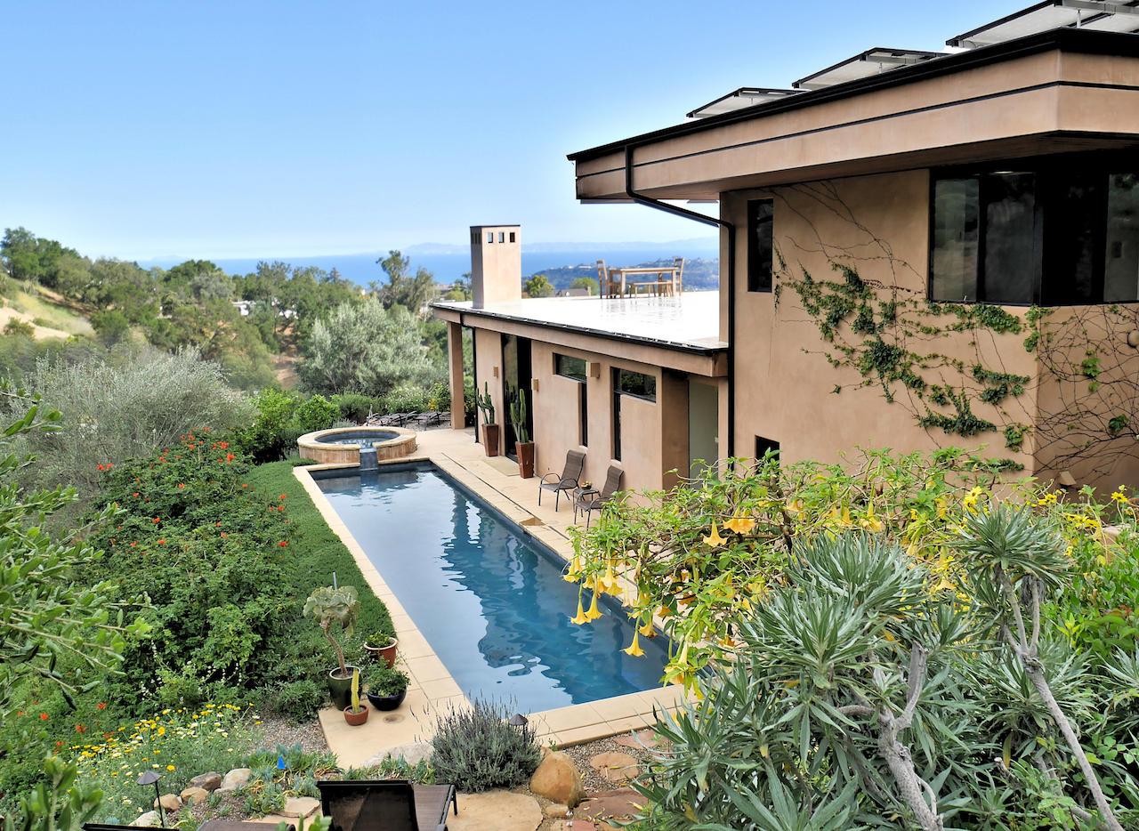 Property photo for 1138 Palomino Rd Santa Barbara, California 93105 - 18-1876