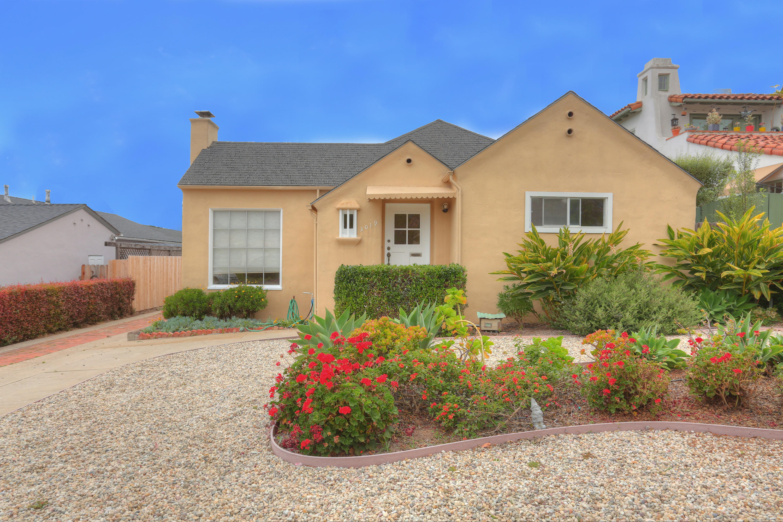 Property photo for 3019 Serena Rd Santa Barbara, California 93105 - 18-1978