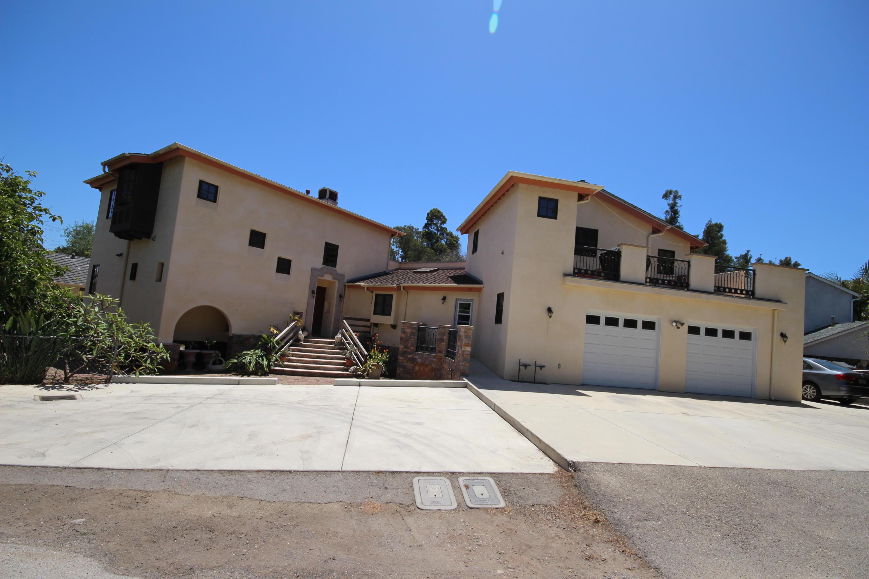 Photo of 161 El Sueno Rd, SANTA BARBARA, CA 93110