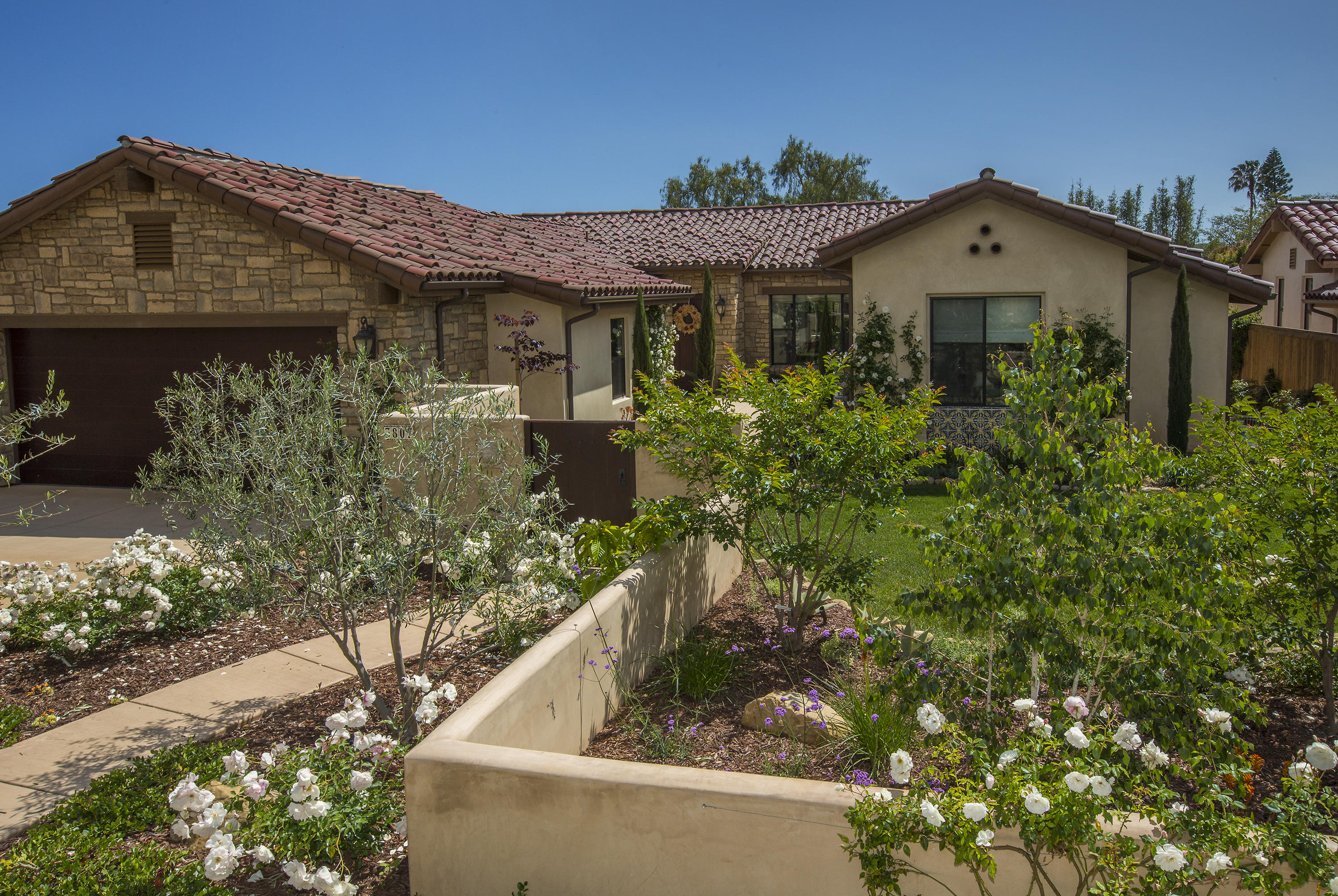 Property photo for 3807 Whiterose Ln Santa Barbara, California 93110 - 18-2041