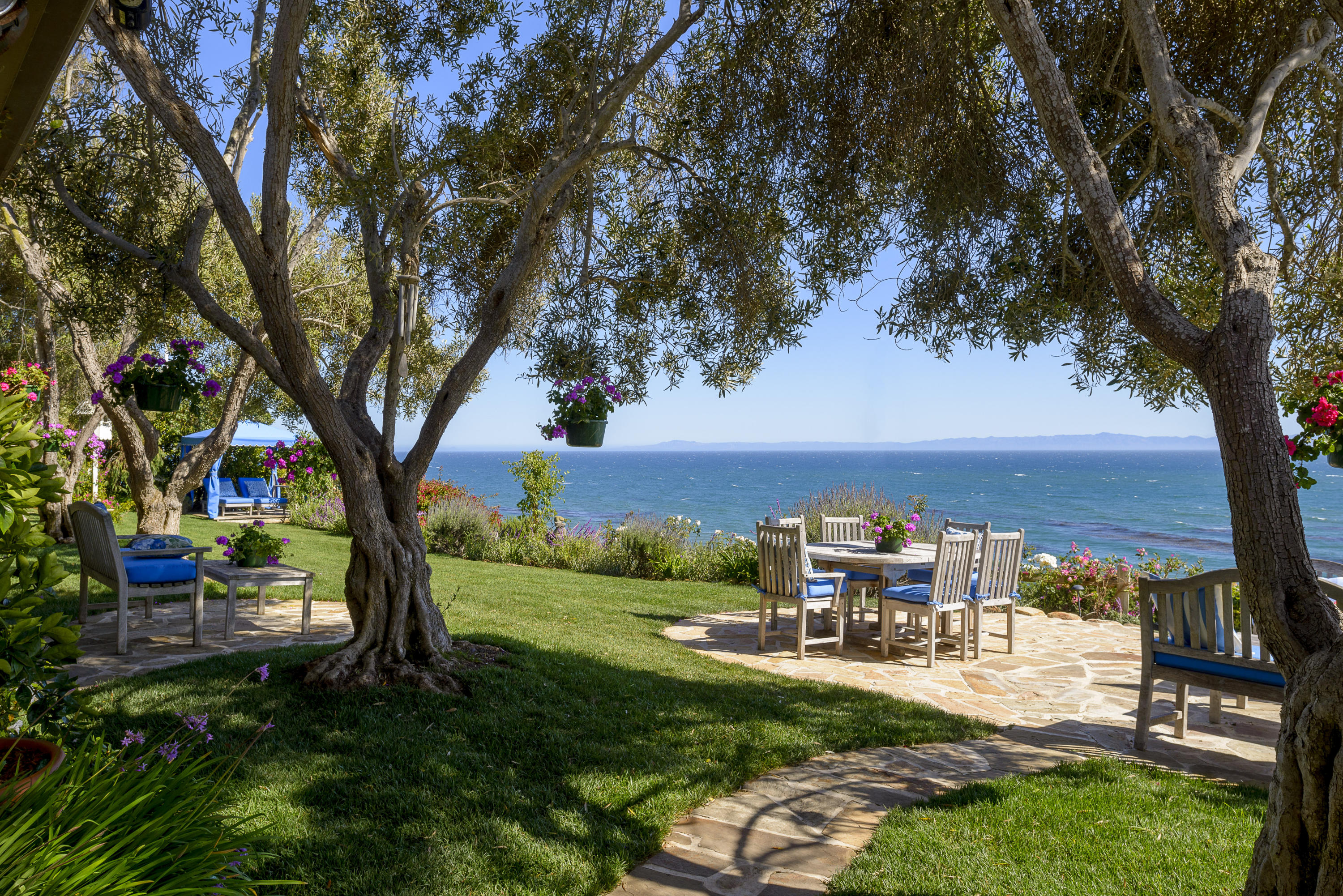 3429  Sea Ledge Ln, Santa Barbara, California