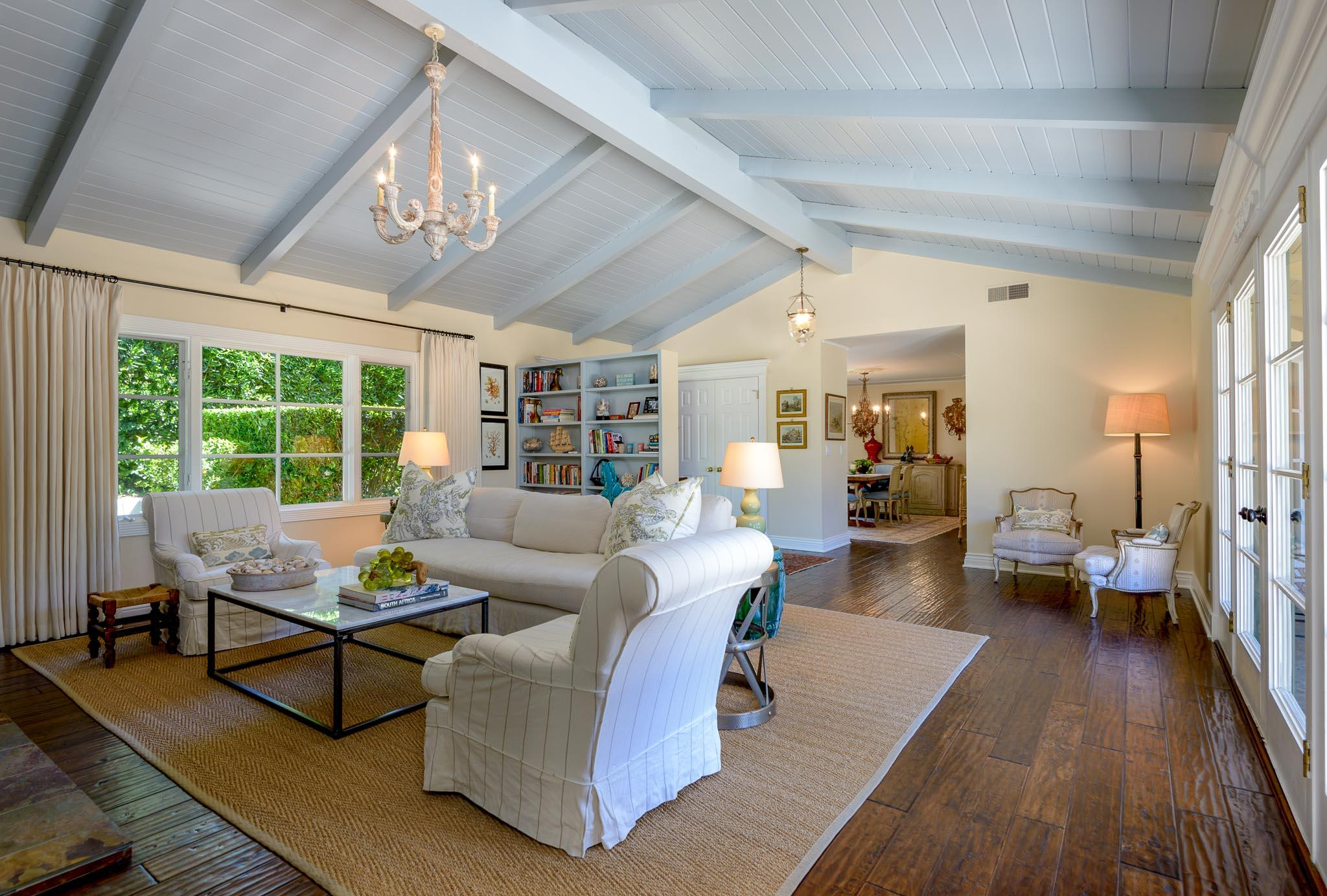 1383  School House Rd, Montecito, California