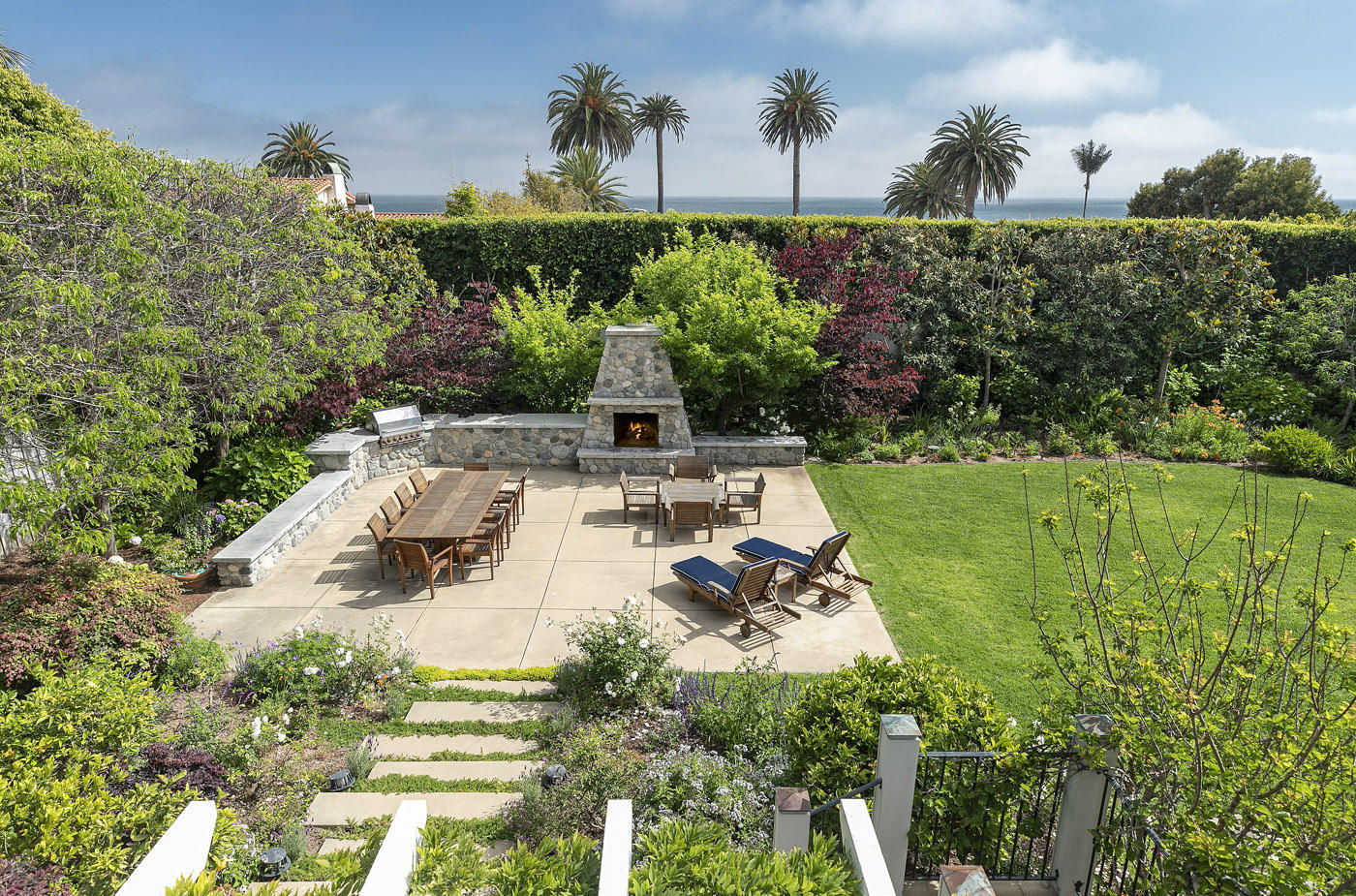 1155  Hill Rd, Montecito, California