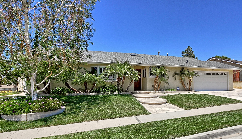Property photo for 3405 Corpus Christi St Ventura, California 93063 - 18-2114