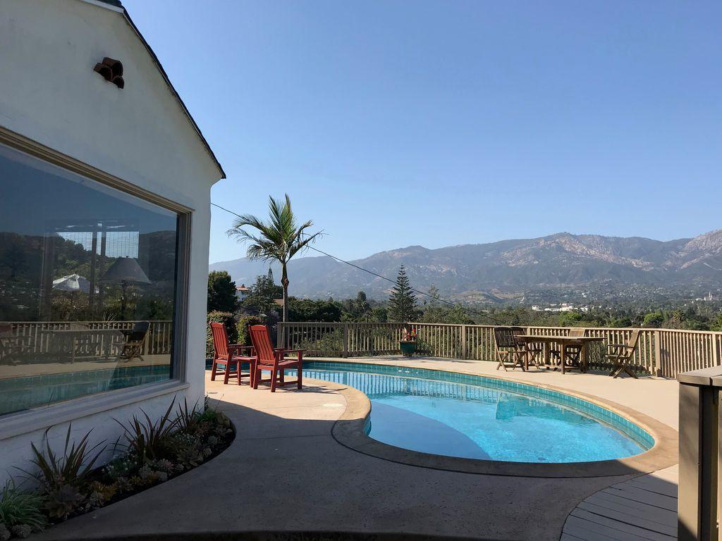 Property photo for 1741 Hillside Rd Santa Barbara, California 93101 - 18-1839