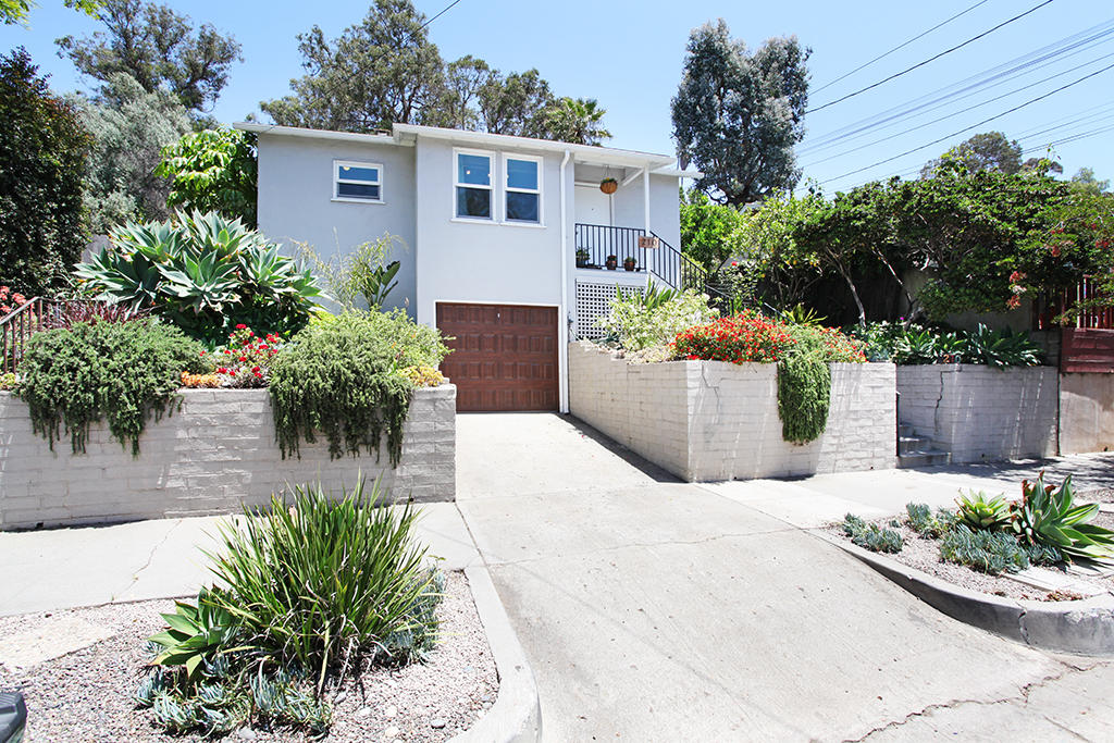 Property photo for 210 N Salinas St Santa Barbara, California 93103 - 18-2143