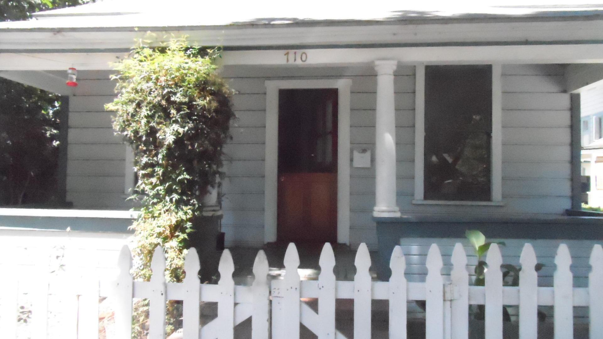 Property photo for 710 De La Vina St Santa Barbara, California 93101 - 18-2227
