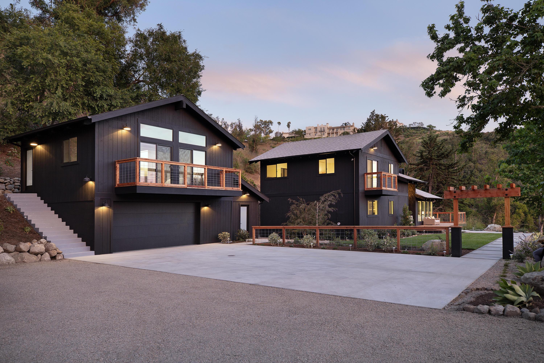 168  Canon View Rd, Montecito, California