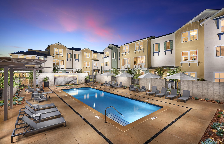 Property photo for 576 Asilomar Way #105 Goleta, California 93117 - 18-1795