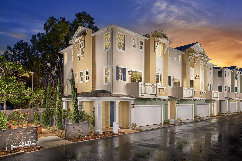 Property photo for 567 Bolinas Way #105 Goleta, California 93117 - 18-2258
