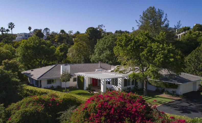 Property photo for 2979 Eucalyptus Hill Rd Santa Barbara, California 93108 - 18-2283