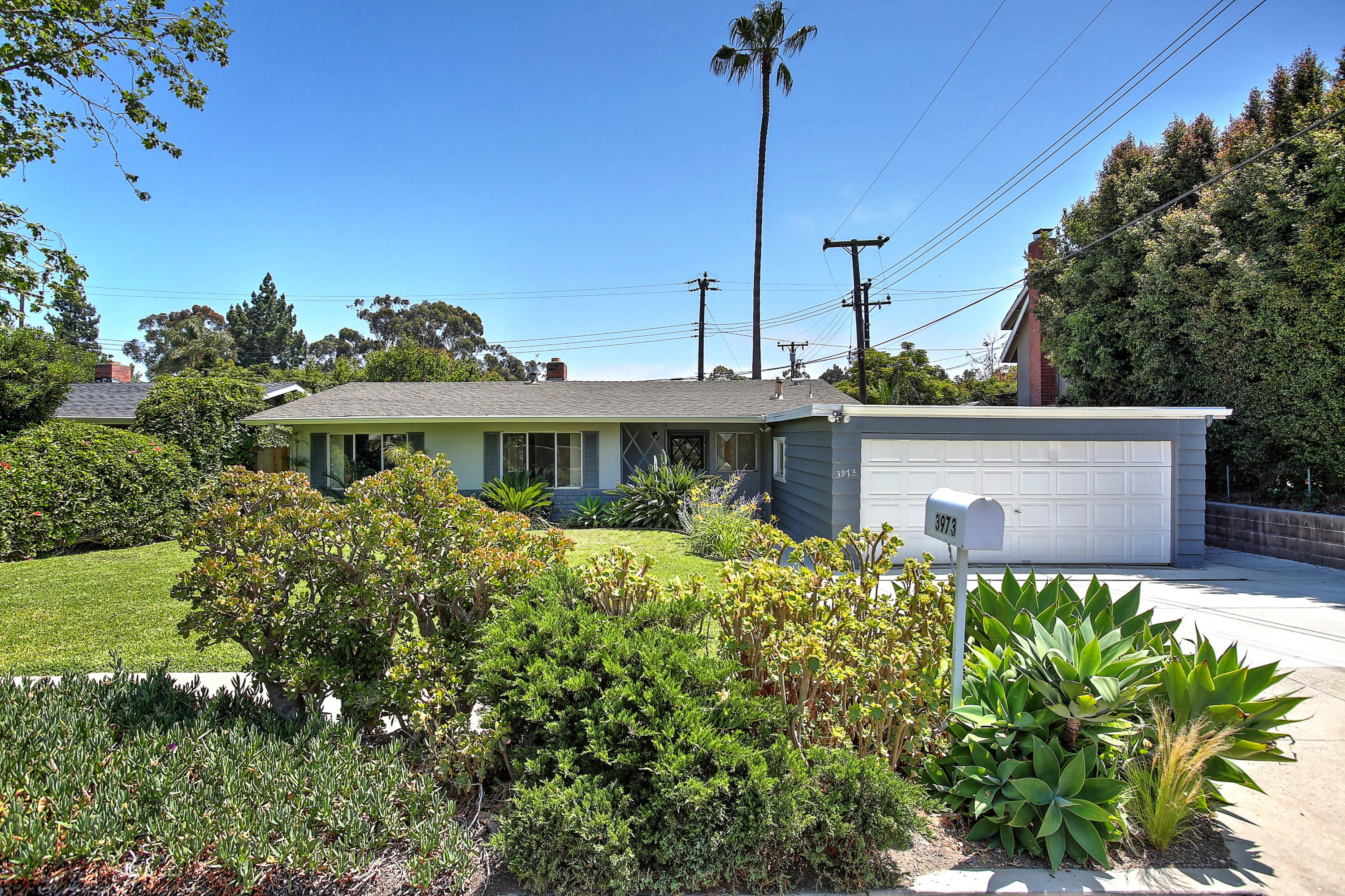 Property photo for 3973 Maricopa Dr Santa Barbara, California 93110 - 18-2299