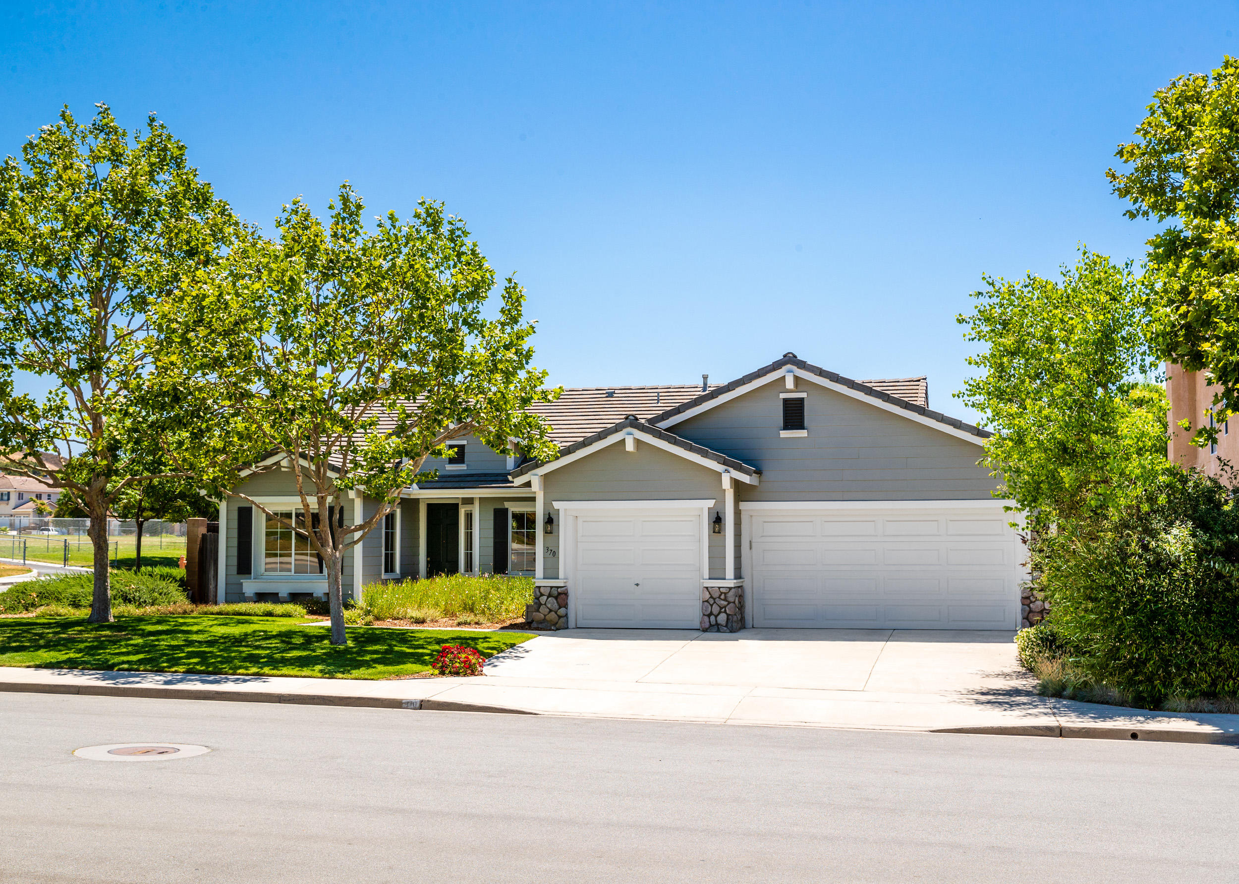 Property photo for 370 Beech Ct Buellton, California 93427 - 18-2400