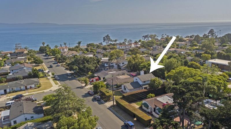 Property photo for 147 Oliver Rd Santa Barbara, California 93109 - 18-2481