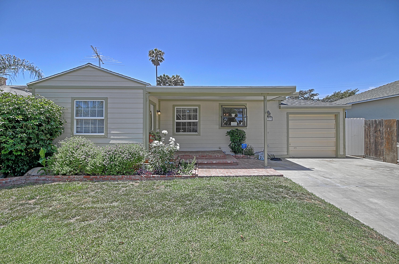Property photo for 377 Jones St Ventura, California 93003 - 18-2547