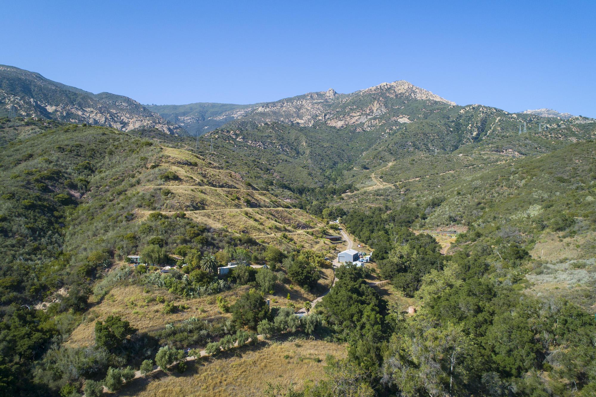 1560 N Ontare Rd, Santa Barbara, California