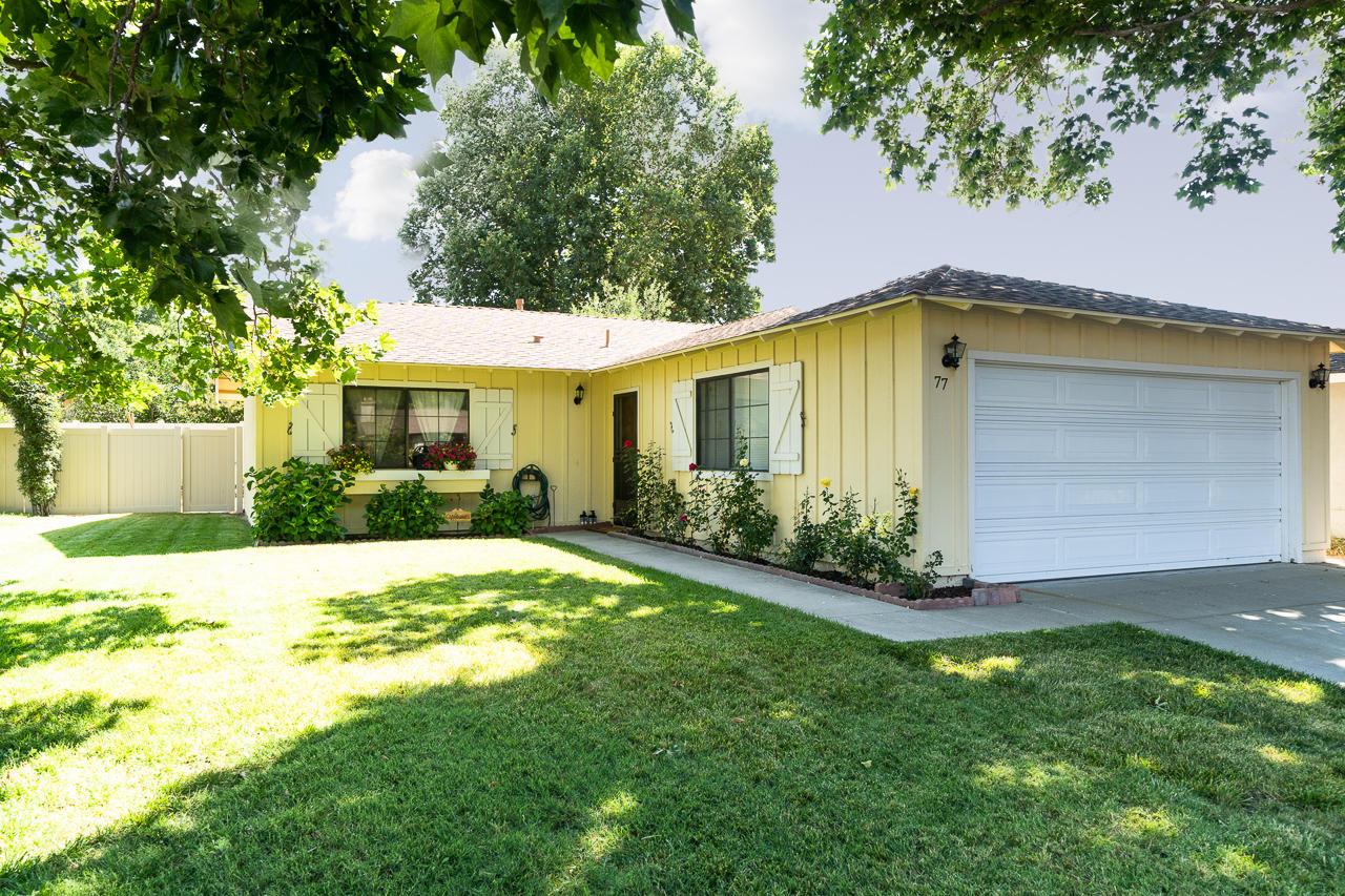 Property photo for 77 Bundy Cir Buellton, California 93427 - 18-2769