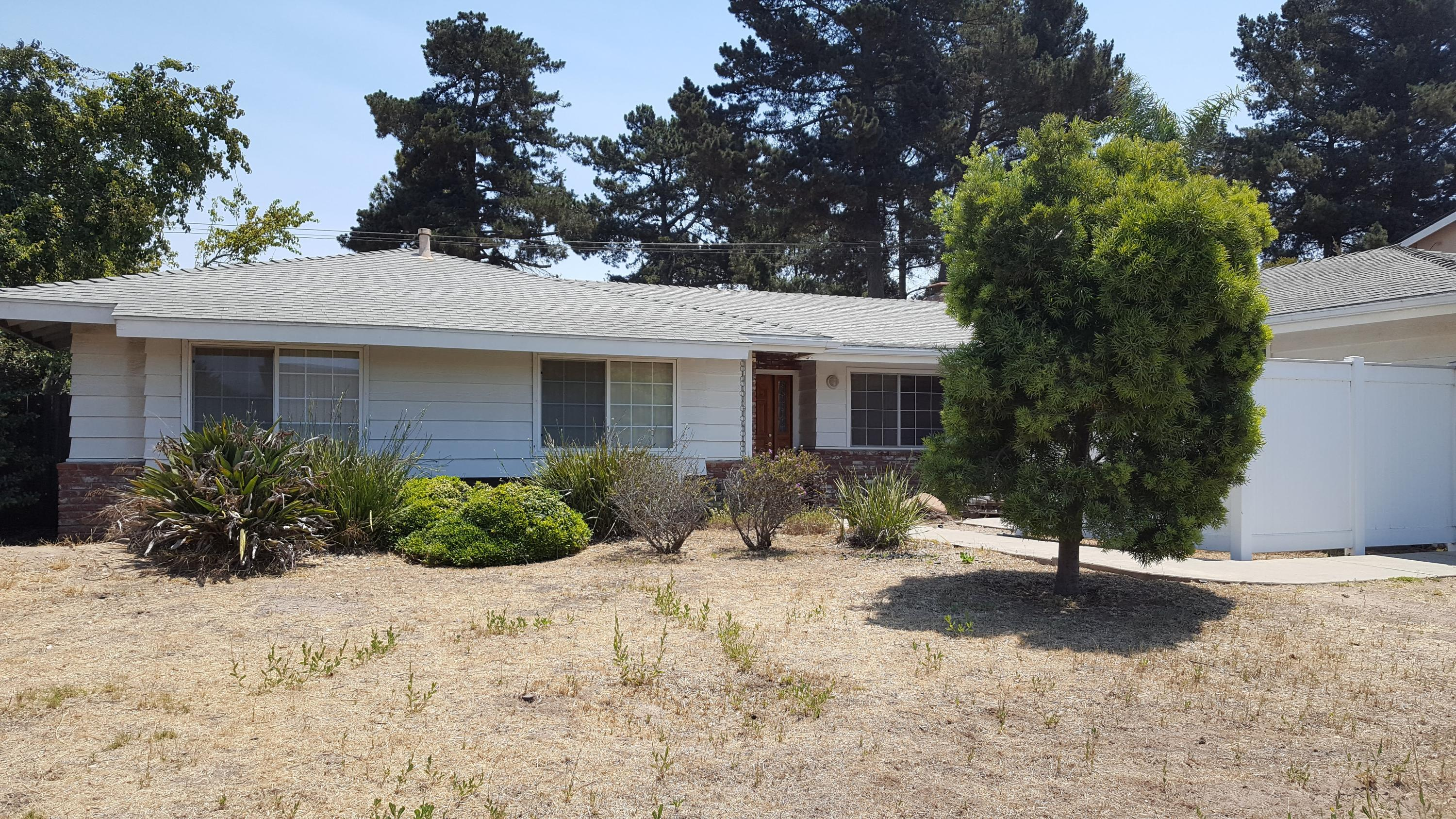 Property photo for 4774 Goodland St Santa Maria, California 93455 - 18-2780