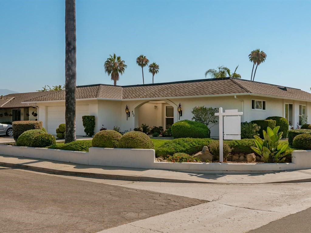Property photo for 460 Pomona Ct Goleta, California 93117 - 18-2916