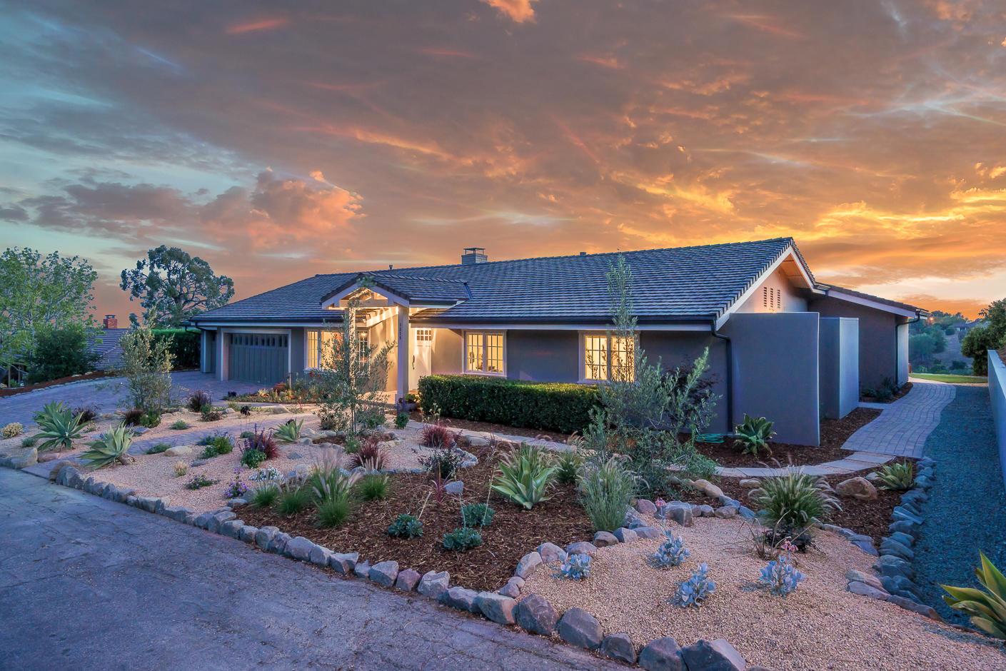 Property photo for 1379 Camino Meleno Santa Barbara, California 93111 - 18-2939