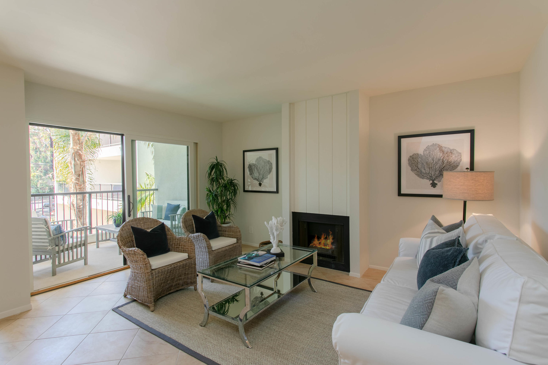 Property photo for 56 Barranca Ave #10 Santa Barbara, California 93109 - 18-2988
