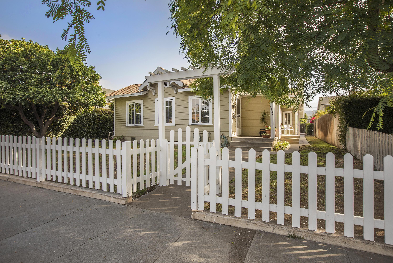 Property photo for 1922-1924 Castillo St Santa Barbara, California 93101 - 18-3049