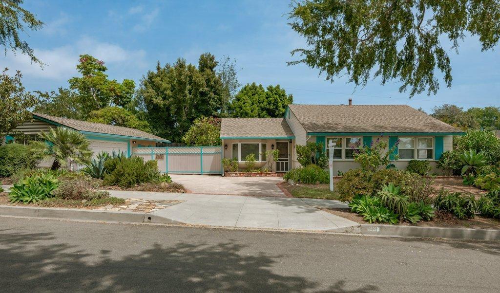 Property photo for 232 Las Ondas Santa Barbara, California 93109 - 18-3144