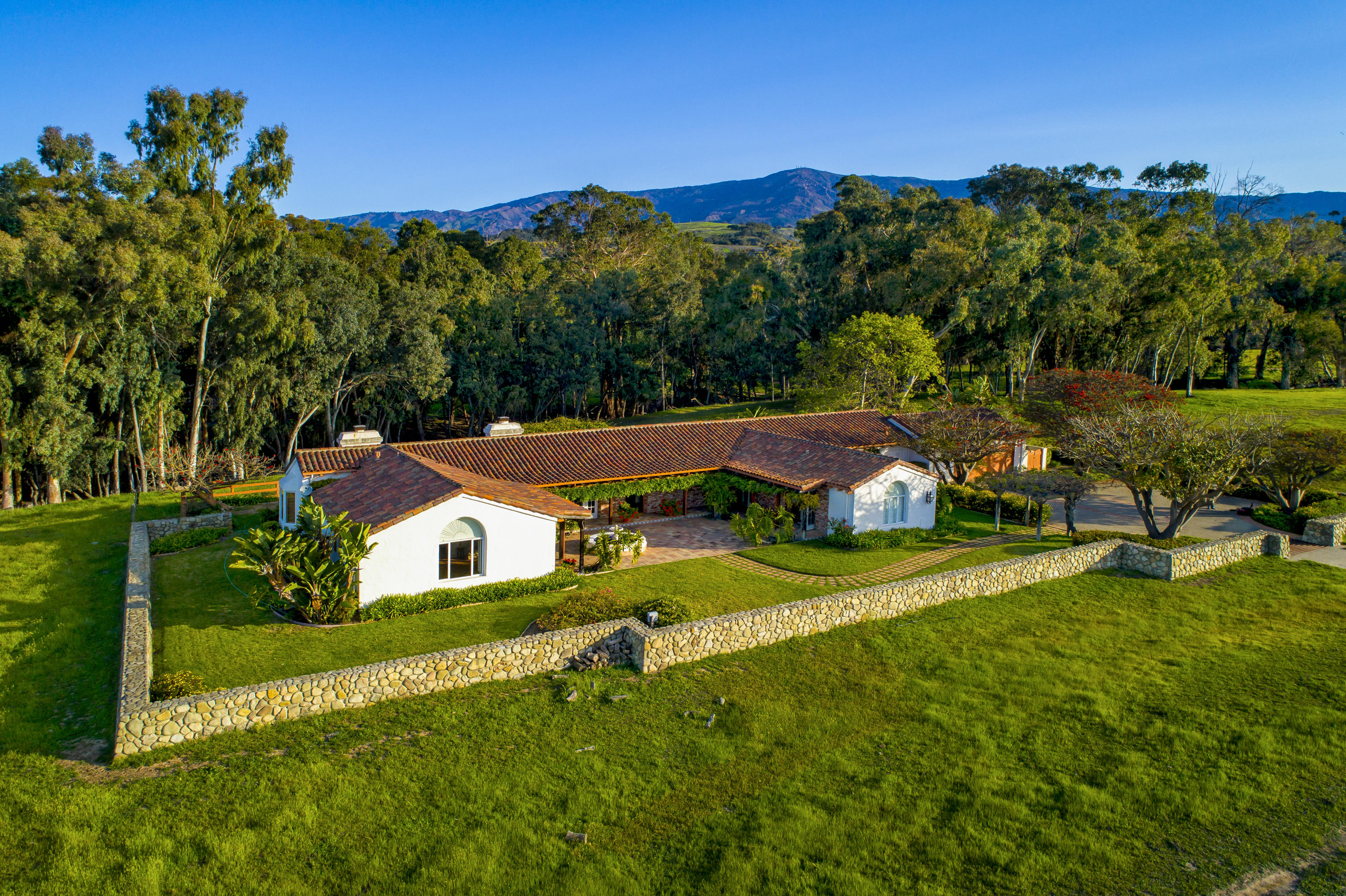 Farm / Ranch for Sale at 10045 Calle Real 10045 Calle Real Santa Barbara, California 93117 United States