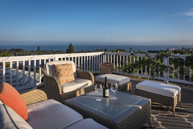 Property photo for 2470 Calle Almonte Santa Barbara, California 93109 - 18-3196