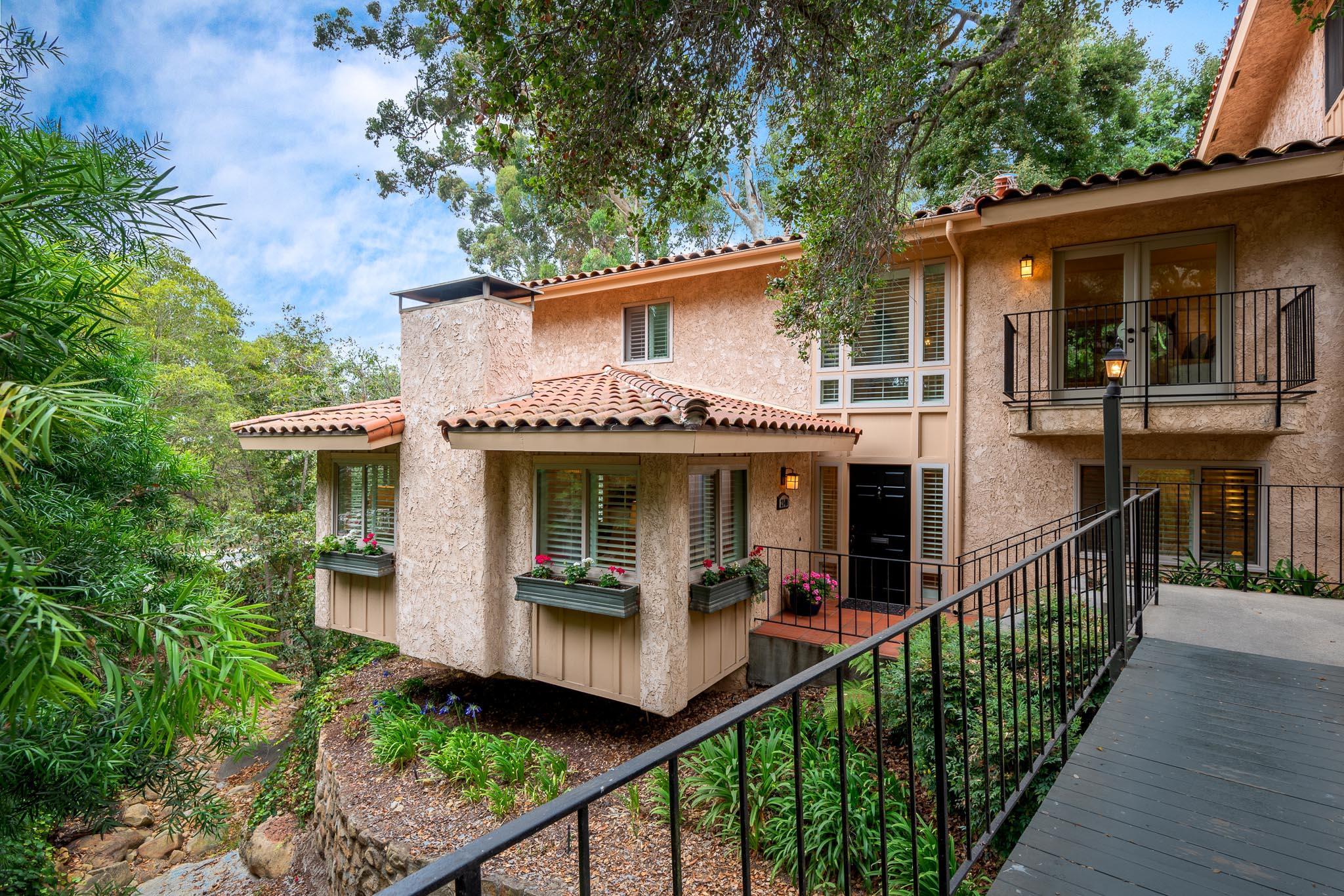Property photo for 2140 Alameda Padre Serra Santa Barbara, California 93103 - 18-3258