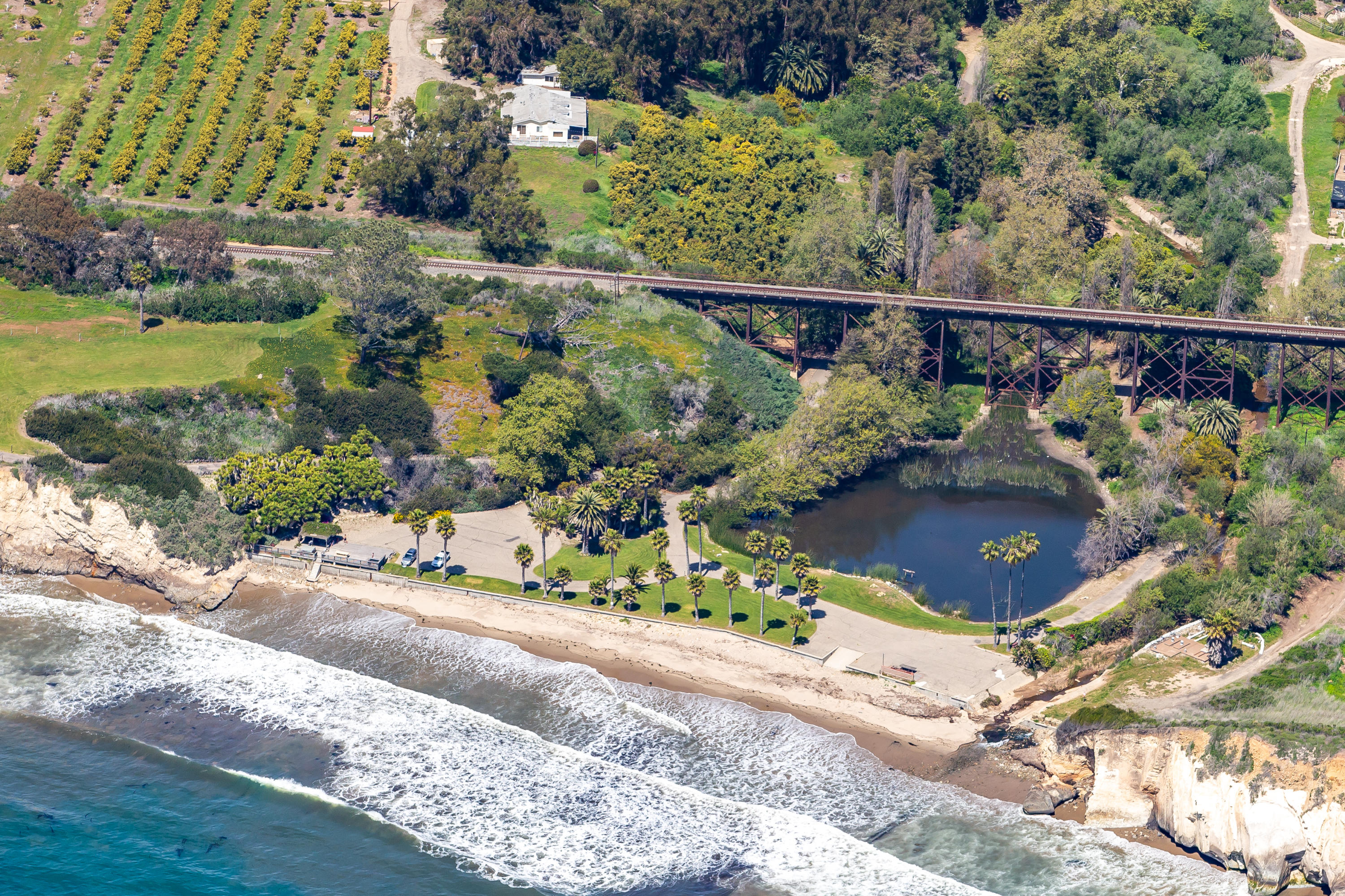 Estate for Sale at Rancho Dos Pueblos Rancho Dos Pueblos Santa Barbara, California 93117 United States