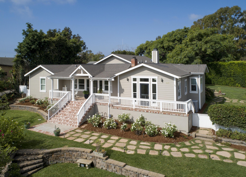 Property photo for 525 El Sueno Rd Santa Barbara, California 93110 - 18-3264