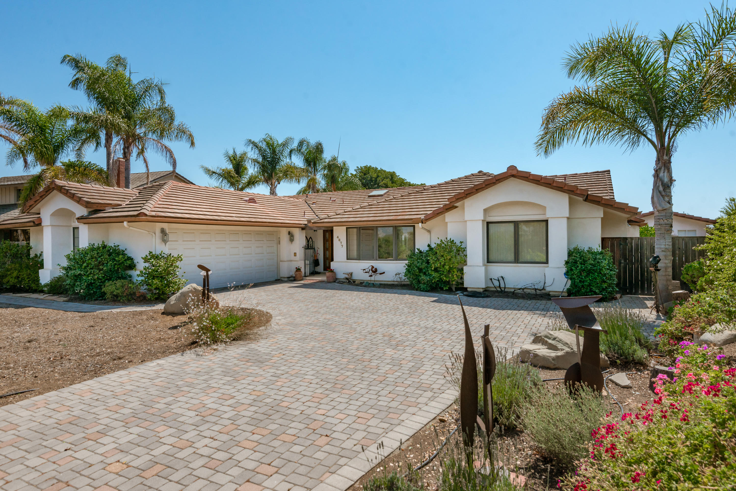 Property photo for 4677 Sierra Madre Rd Santa Barbara, California 93110 - 18-3274