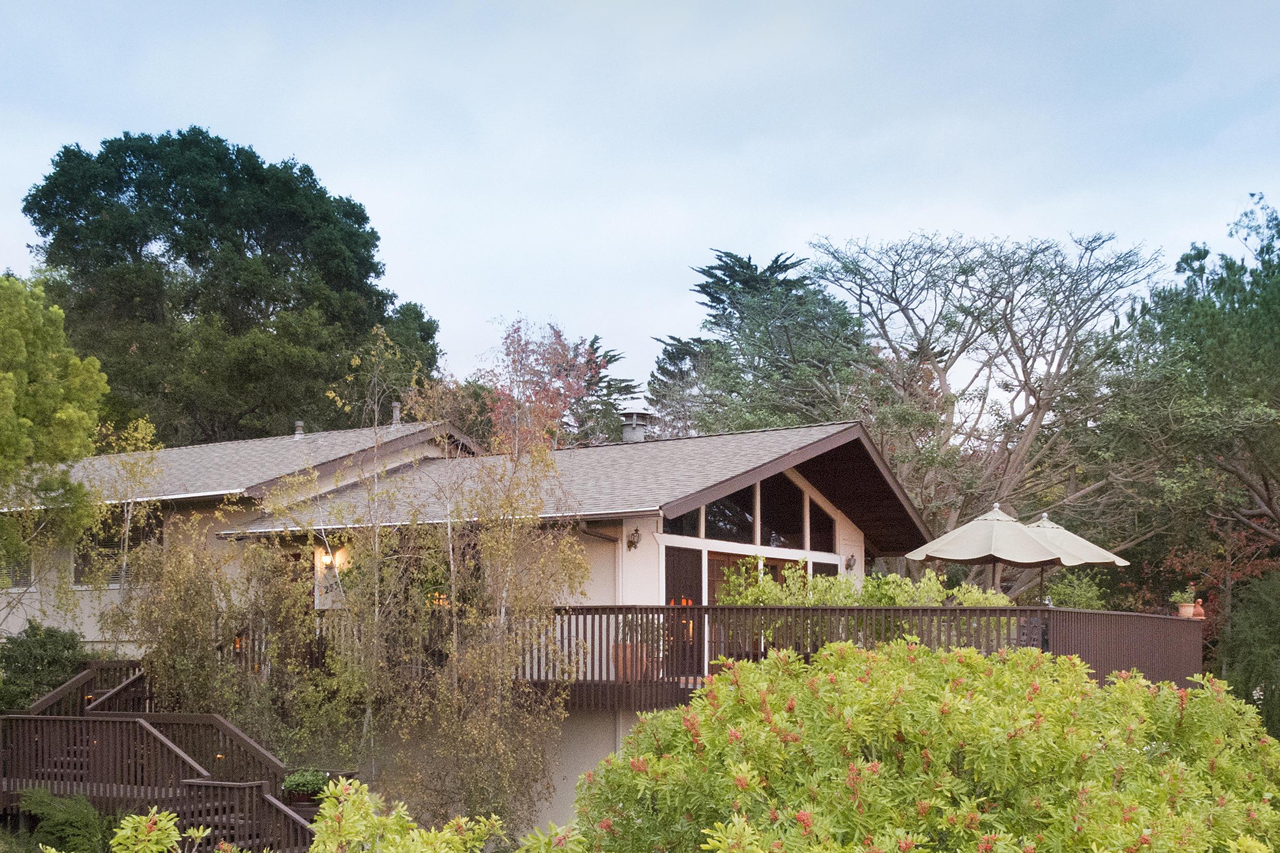 Photo of 2530 Foothill Rd, SANTA BARBARA, CA 93105